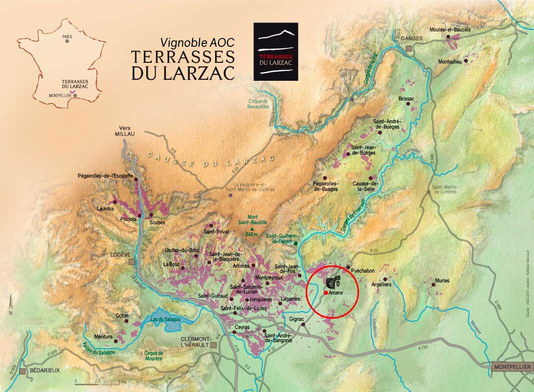 mas-seranne-vin-vente-domaine-degustation-caves-bio-languedoc-carte-Larzac1
