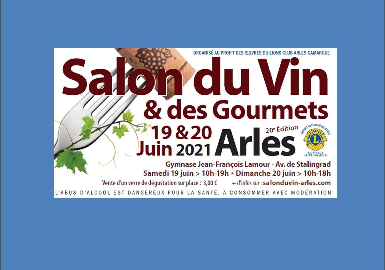 Arles 2021 22